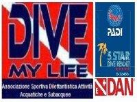 Dive My Life Asd Escursione in Barca