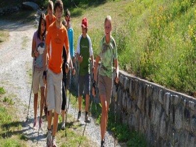 Promescaiol Nordic Walking