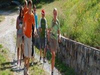 Nordic Walking Walk
