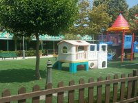 Area giochi per i piu piccini