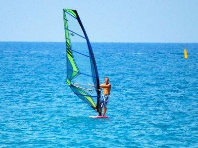 SIWS Windsurf