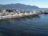 Noleggio imbarcazioni lago d'Iseo