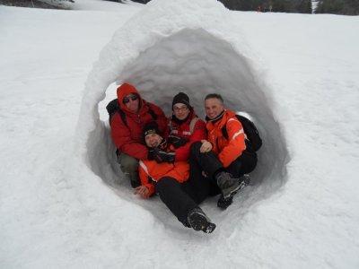 Ski Club Fossò