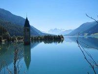 Escursione in Val Venosta