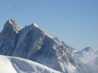 Tra le montagne di Bressanone