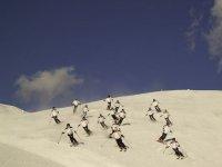 Sciare con esperti