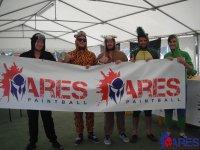 Australiani ad Ares!