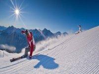 emozioni sugli sci