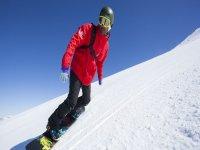 lo snowboard una passione