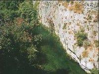 Torrentismo Valle Anapo