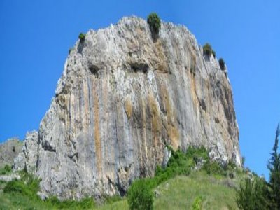 Parco Avventura Madonie Trekking