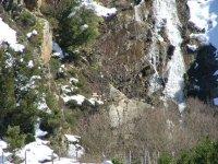 Sui monti siciliani