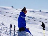 Maestro sci di fondo