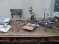 Il Tavolo Del Ricercatore