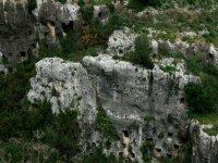 Necropoli Pantalica