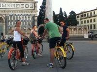 Bike tour a Firenze