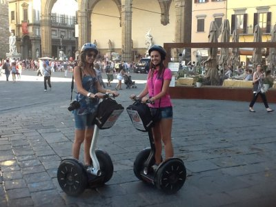 Italy Segway Tours Segway