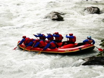 Rafting Aventure