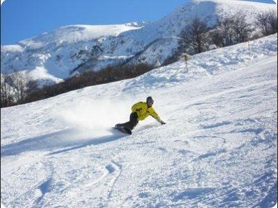 Scuola Sci Limone Snowboard