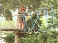 Trails for children
