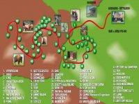 La Mappa Del Parco Safari