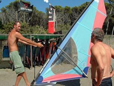 Spot1 Windsurf