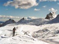 diventrai un esperto sciatore