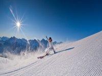 emozionanti sciate