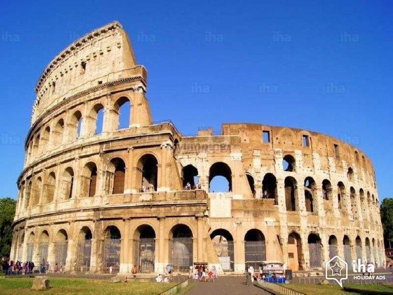Siamo a Roma