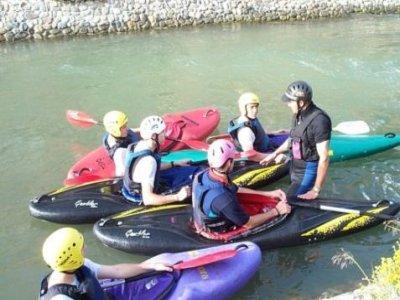 Sesia Explorer ASD Kayak