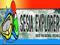 Sesia Explorer ASD Canyoning
