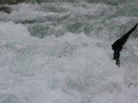 Travolto dall'acqua