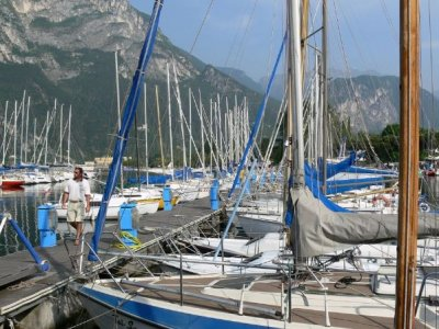 Gardaseecharter Noleggio Barche