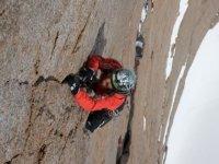 Il Free Climbing