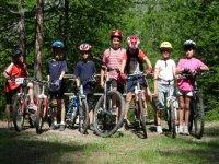 Bike excursions
