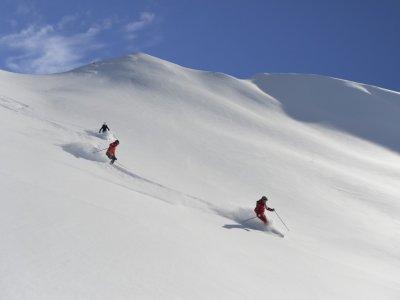 Bellagio San Primo Sci