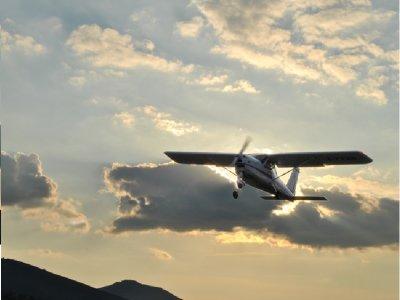 Aeroclub Volturno Fly