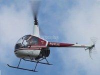 tb Aeroclub Volturno Volo Elicottero