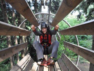 Jungle Raider Park Civenna