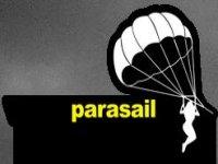 Parasail Escursione in Barca