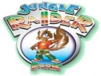 Jungle Raider Park Margno Canyoning