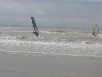 Scirocco Windsurfing School Windsurf