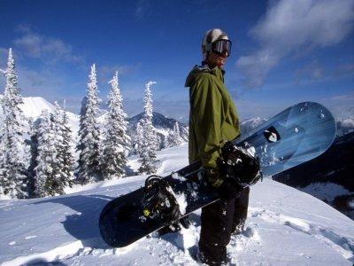Scuola Sci Play Snowboard
