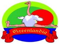 Greenlandia Parchi Giochi