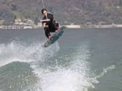 Tabo Surf Center Wakeboard