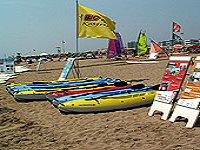 Noleggio Canoe