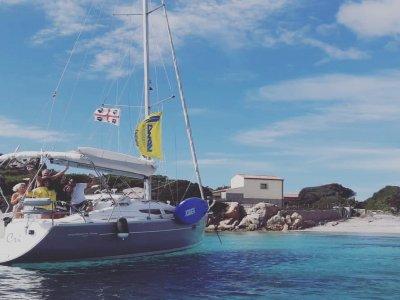 Sea Passion Porto Pollo Palau Escursioni in barca