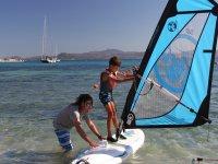 windsurf per tutti i livelli