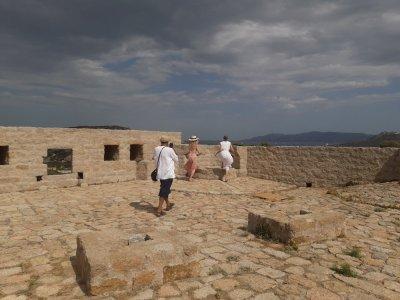Sea Passion Porto Pollo Palau Visite Guidate