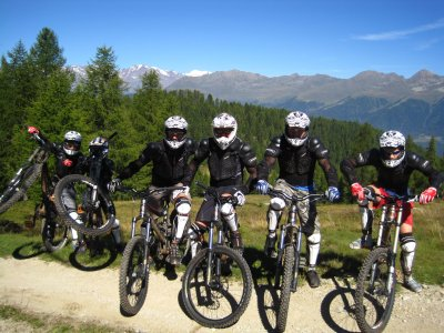 Mountain And Bike Val di Sole